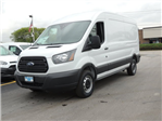 2018 Transit 250 Med Roof 4x2,  Empty Cargo Van #IT5418 - photo 1