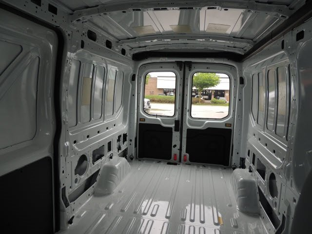 2018 Transit 250 Med Roof 4x2,  Empty Cargo Van #IT5419 - photo 14