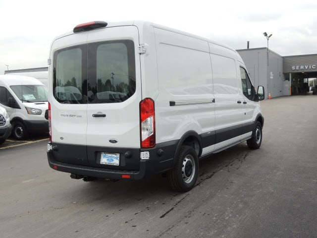 2018 Transit 250 Med Roof 4x2,  Empty Cargo Van #IT5419 - photo 5