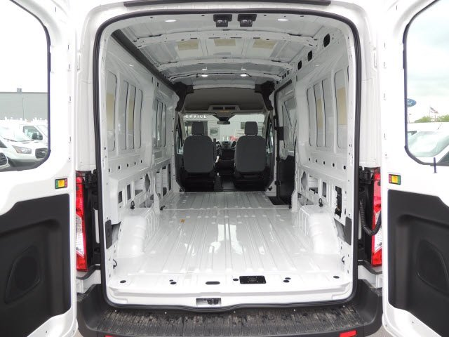 2018 Transit 250 Med Roof 4x2,  Empty Cargo Van #IT5419 - photo 2