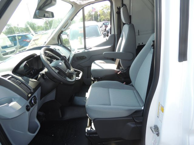 2018 Transit 250 Med Roof 4x2,  Empty Cargo Van #IT5431 - photo 10
