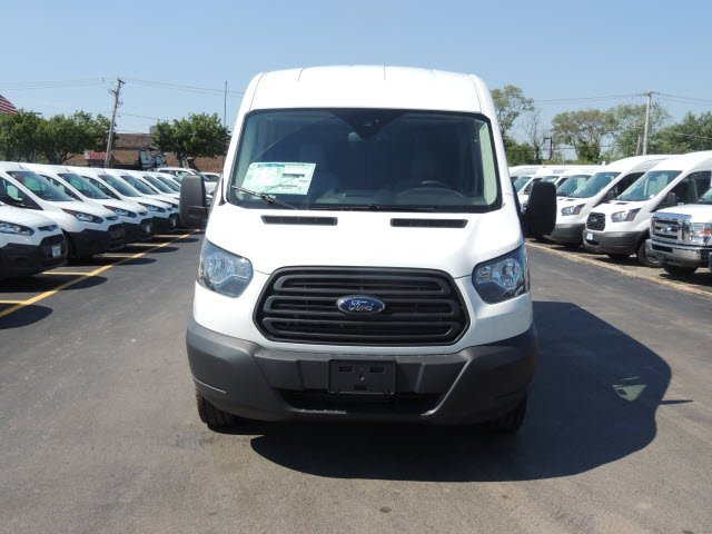 2018 Transit 250 Med Roof 4x2,  Empty Cargo Van #IT5431 - photo 3