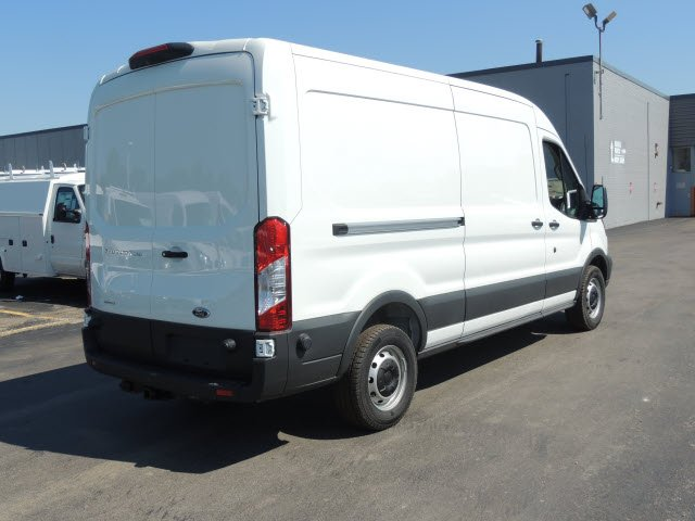 2018 Transit 250 Med Roof 4x2,  Empty Cargo Van #IT5431 - photo 5