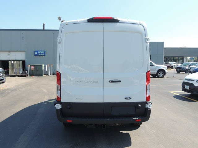 2018 Transit 250 Med Roof 4x2,  Empty Cargo Van #IT5431 - photo 6