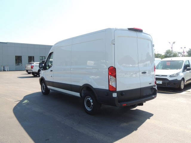 2018 Transit 250 Med Roof 4x2,  Empty Cargo Van #IT5431 - photo 7