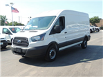 2018 Transit 250 Med Roof 4x2,  Empty Cargo Van #IT5431 - photo 1