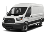 2018 Transit 250 Med Roof 4x2,  Empty Cargo Van #IT5439 - photo 1