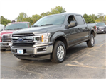 2018 F-150 Crew Cab 4x4 Pickup #IT5502 - photo 1