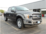 2018 F-150 Crew Cab 4x4 Pickup #IT5502 - photo 4