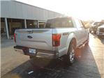 2018 F-150 Crew Cab 4x4, Pickup #IT5503 - photo 5