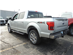 2018 F-150 Crew Cab 4x4, Pickup #IT5537 - photo 2