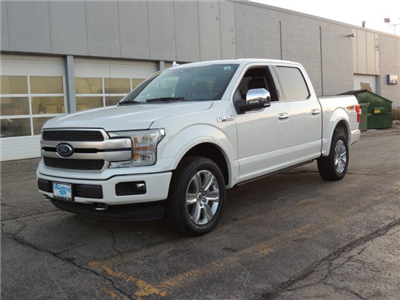 2018 F-150 SuperCrew Cab 4x4, Pickup #IT5549 - photo 1
