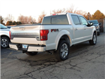 2018 F-150 SuperCrew Cab 4x4, Pickup #IT5549 - photo 5