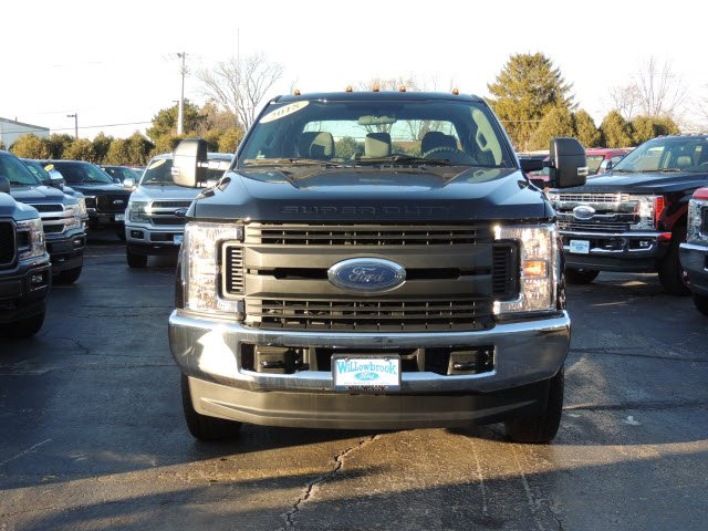 2018 F-250 Crew Cab 4x4, Pickup #IT5555 - photo 4