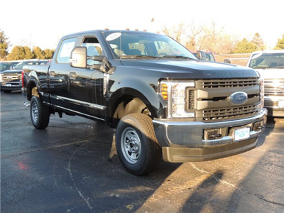 2018 F-250 Crew Cab 4x4, Pickup #IT5555 - photo 1