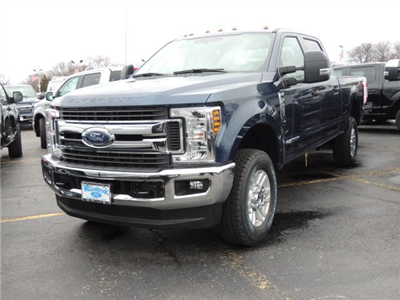 2018 F-250 Crew Cab 4x4, Pickup #IT5570 - photo 1