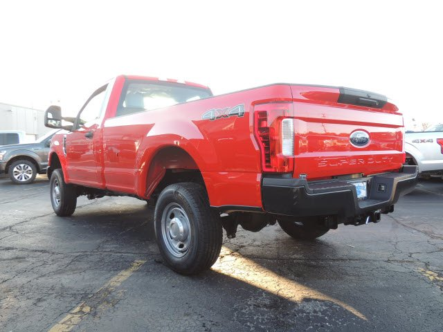 2018 F-350 Regular Cab 4x4,  Pickup #IT5571 - photo 2