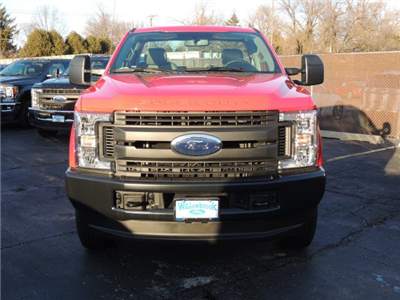 2018 F-350 Regular Cab 4x4,  Pickup #IT5571 - photo 3