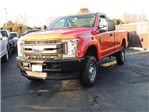 2018 F-350 Regular Cab 4x4,  Pickup #IT5571 - photo 1