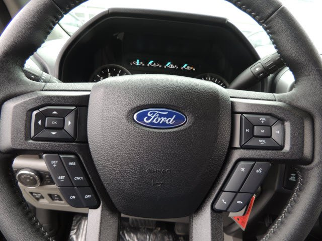 2018 F-150 SuperCrew Cab 4x4,  Pickup #IT5574 - photo 12