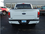 2018 F-150 Crew Cab 4x4, Pickup #IT5576 - photo 5