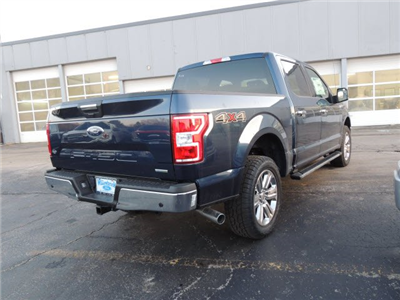2018 F-150 SuperCrew Cab 4x4,  Pickup #IT5583 - photo 5