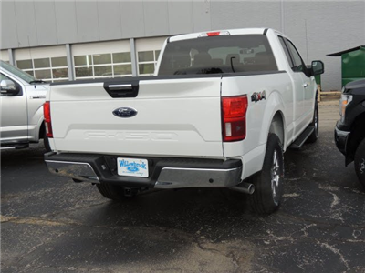 2018 F-150 Super Cab 4x4, Pickup #IT5588 - photo 5