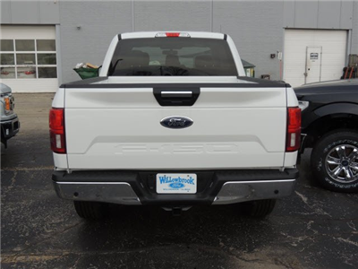 2018 F-150 Super Cab 4x4, Pickup #IT5588 - photo 6