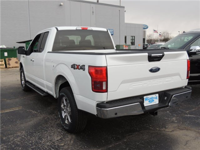 2018 F-150 Super Cab 4x4, Pickup #IT5588 - photo 2
