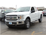 2018 F-150 Super Cab 4x4, Pickup #IT5588 - photo 1