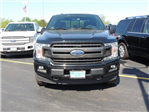 2018 F-150 SuperCrew Cab 4x4, Pickup #IT5602 - photo 3