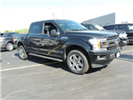 2018 F-150 SuperCrew Cab 4x4, Pickup #IT5602 - photo 4