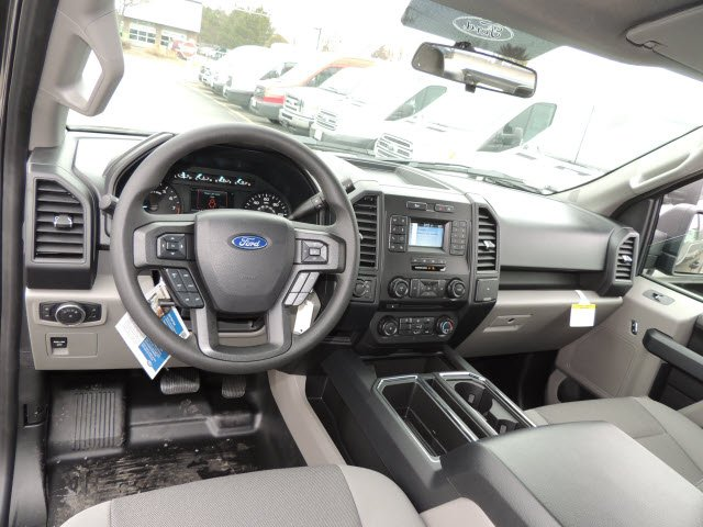 2018 F-150 Super Cab 4x4,  Pickup #IT5622 - photo 9