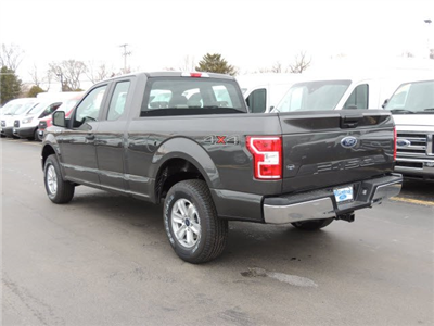 2018 F-150 Super Cab 4x4,  Pickup #IT5622 - photo 2