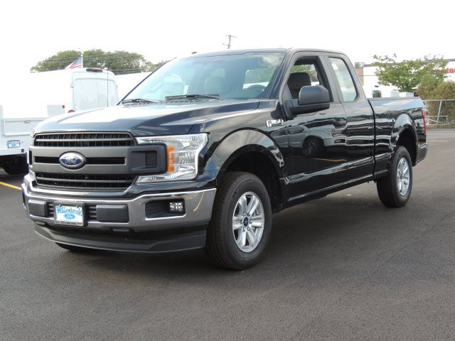 2018 F-150 Super Cab 4x2,  Pickup #IT5625 - photo 1