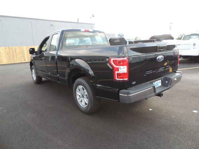 2018 F-150 Super Cab 4x2,  Pickup #IT5625 - photo 2