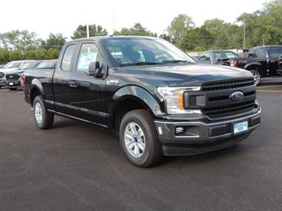 2018 F-150 Super Cab 4x2,  Pickup #IT5625 - photo 4