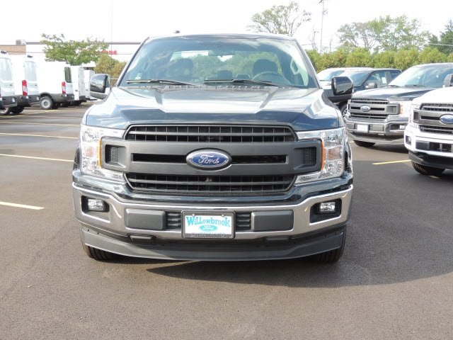 2018 F-150 Super Cab 4x2,  Pickup #IT5630 - photo 5