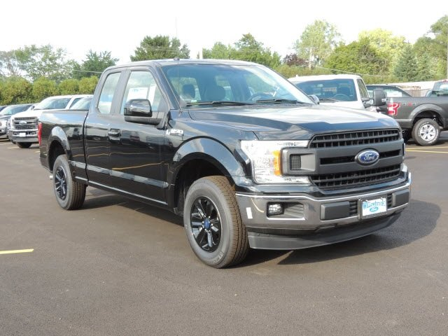 2018 F-150 Super Cab 4x2,  Pickup #IT5630 - photo 3