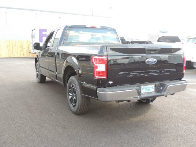 2018 F-150 Super Cab 4x2,  Pickup #IT5630 - photo 2