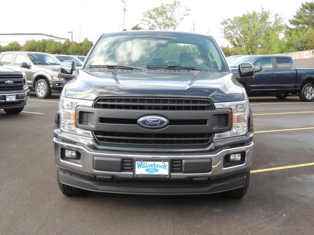 2018 F-150 Super Cab 4x2,  Pickup #IT5634 - photo 3