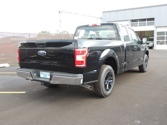2018 F-150 Super Cab 4x2,  Pickup #IT5634 - photo 5