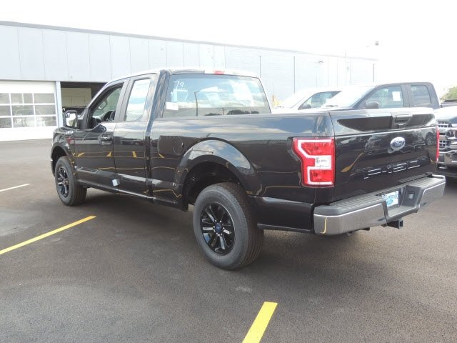 2018 F-150 Super Cab 4x2,  Pickup #IT5634 - photo 2