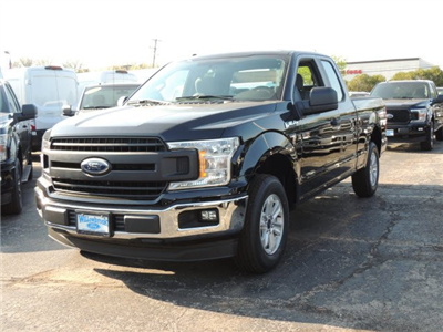 2018 F-150 Super Cab, Pickup #IT5647 - photo 1