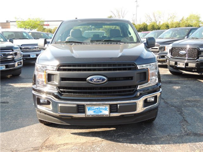 2018 F-150 Super Cab, Pickup #IT5647 - photo 3