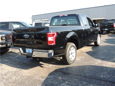 2018 F-150 Super Cab, Pickup #IT5647 - photo 5