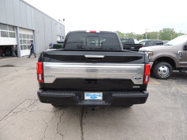 2018 F-150 SuperCrew Cab 4x4,  Pickup #IT5649 - photo 6