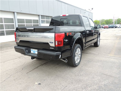 2018 F-150 SuperCrew Cab 4x4,  Pickup #IT5649 - photo 5