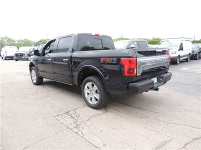 2018 F-150 SuperCrew Cab 4x4,  Pickup #IT5649 - photo 2
