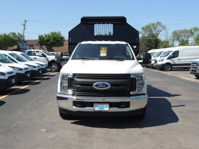 2018 F-350 Regular Cab DRW 4x2,  Knapheide Dump Body #IT5651 - photo 3